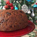 Mila Cocina: Christmas Pudding
