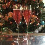 Calendario de Adviento #16 Mimosas Navideñas