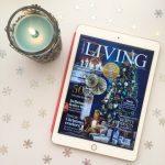 Calendario de Adviento #19 Revistas de Navidad [Gratis]