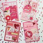 DIY: Tarjetas de San Valentín