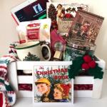 Calendario de Adviento #1 Kit de Navidad