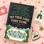 Calendario de Adviento #13 Review My True Love Gave to Me