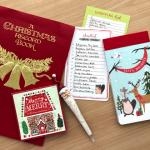 Calendario de Adviento #14 Nuevo Episodio: Guía para Sobrevivir esta Navidad