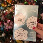 Calendario de Adviento #20 Review Libro Let it Snow